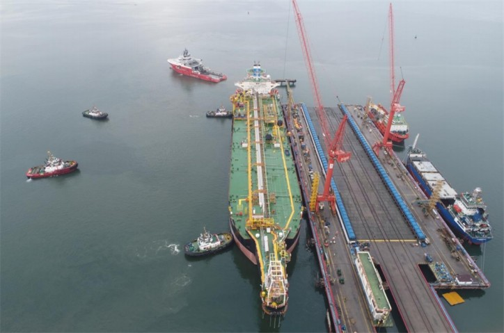 MISC Secures Long-Term Charter Contract with HESS for the Lease of FSO Mekar Bergading
