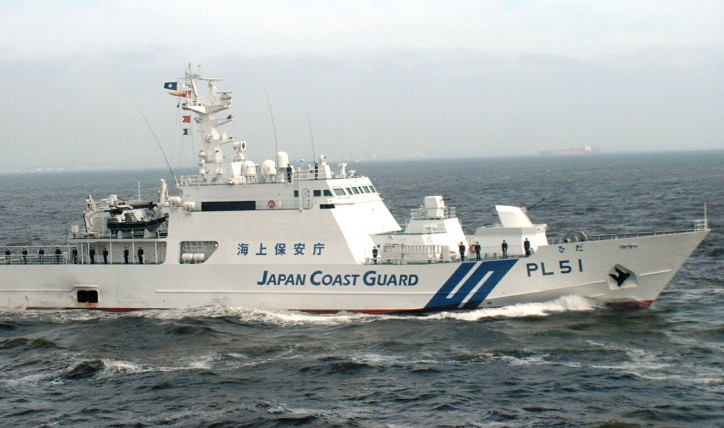 Japan to provide patrol ships to Vietnam amid South China Sea row