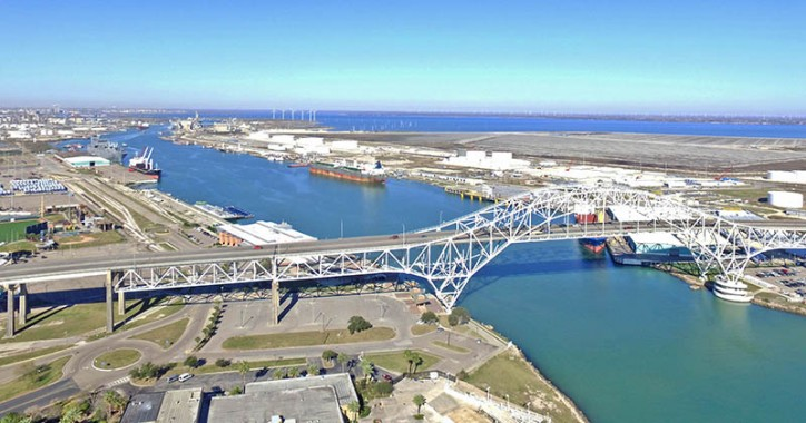 Port of Corpus Christi Included in the President's Proposed FY20 Budget for $53M