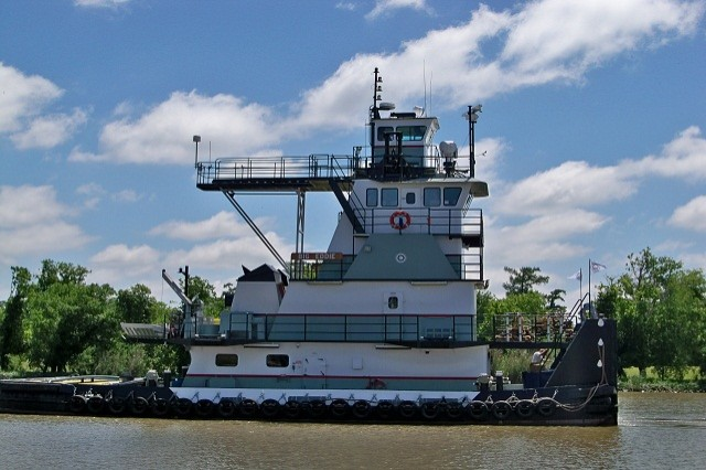 ABS Nautical Systems Chosen as Exclusive Mobile Compliance Solution for Crosby Tugs