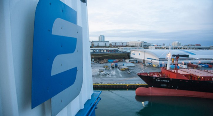 EIMSKIP Increases Its Capacity
