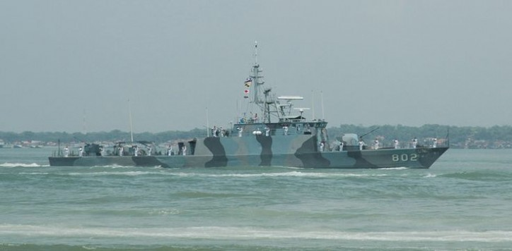 Indonesia, Philippines launch coordinated border patrols to curb maritime piracy