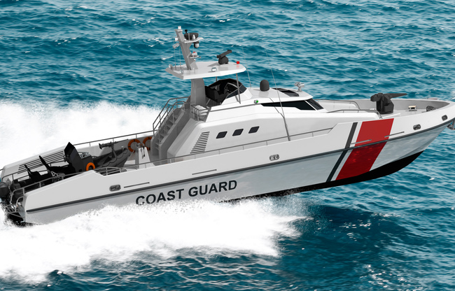 Qatar Coast Guard