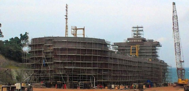 Indonesia To Impose Ban On Ship Orders To Foreign Shipbuilders