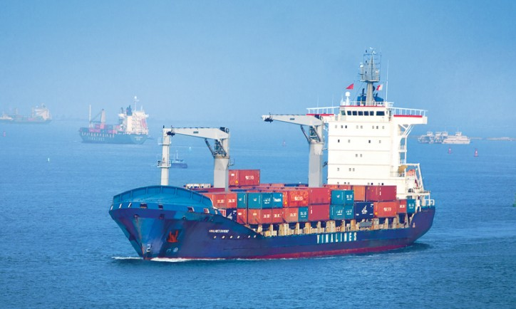 Struggling Vinalines to open container shipping centre next week