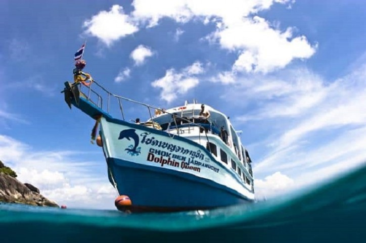 5 Tips to Help You Find a Scuba Liveaboard