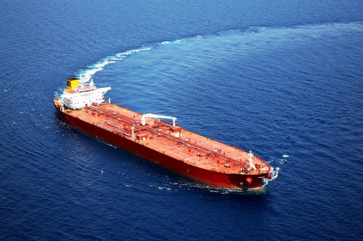 Hanjin Heavy Industries Philippines Bags Additional 114K Crude Oil Tankers