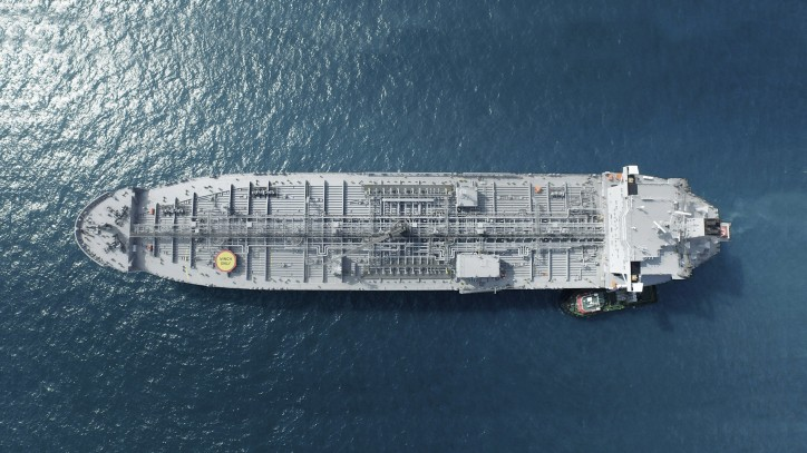 TOP Ships Inc. Announces New Time Charter With Oil Major