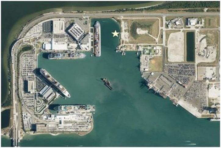 Canaveral Port Authority Approves Construction of New Multi-Purpose Berth