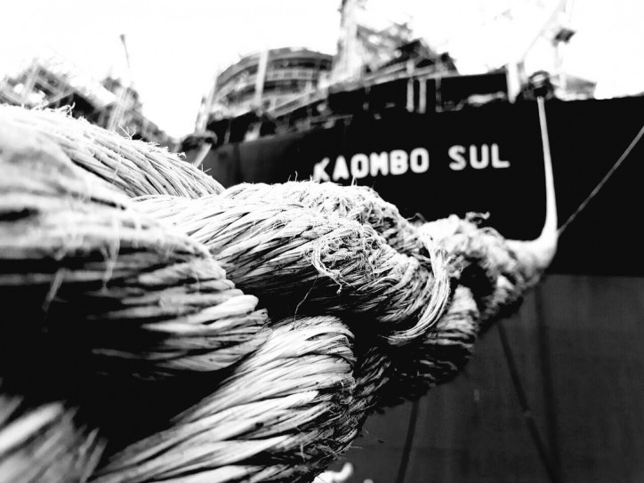 PETROLIS awarded contract by SAIPEM to provide the mooring and hook up operation teams on the second KAOMBO FPSO in Angola