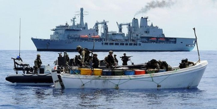 Indonesia can nab pirates in Philippine waters