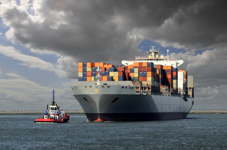 Container Shipping Approaching Crucial Trigger Point in 2016