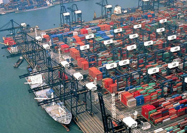 Port of Hong Kong hits 12 months of decline in throughput volumes