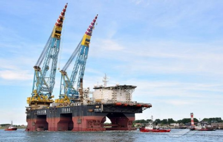 Saipem sings new offshore E&C contract in Azerbaijan, the North Sea and the Republic of Congo worth approx 400 mln USD in total