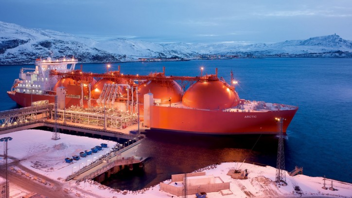 Bomin Linde LNG to Become Nauticor
