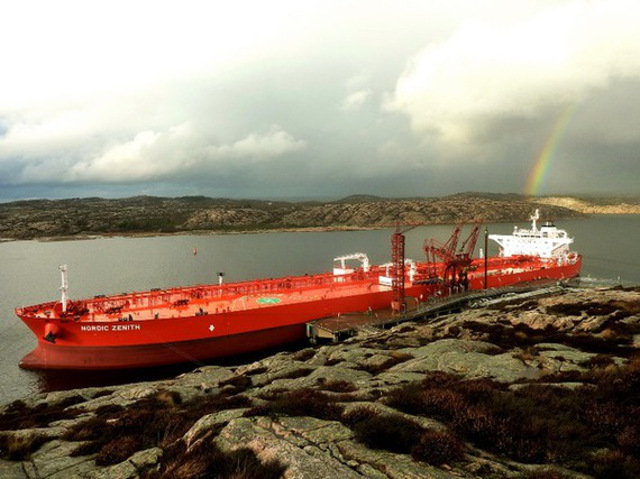Nordic American Tankers Expanded Cooperation With A Key Client