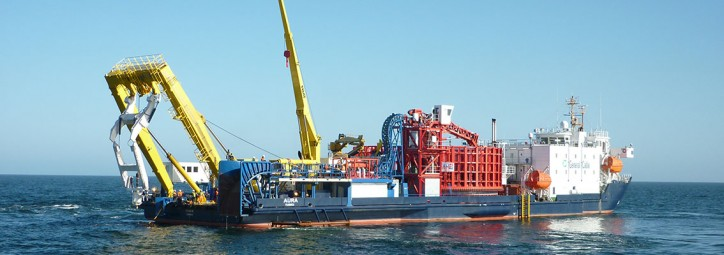 First phase of DNV GL led offshore cable and pipeline operations equipment joint industry project completed