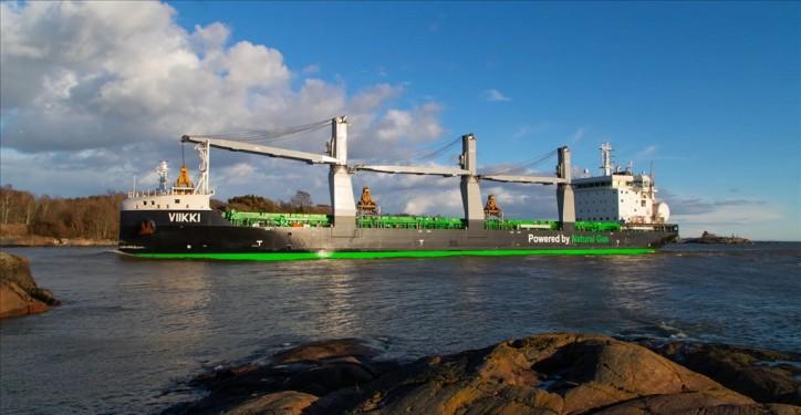 Five-star environmental rating for Viikki and Haaga