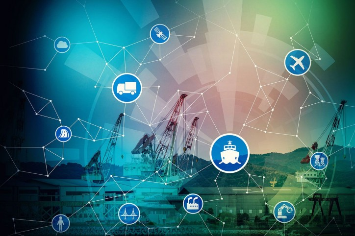 Port of Rotterdam teams with IBM Internet of Things to digitize operations