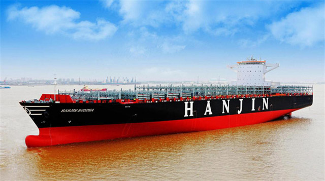 PIL Places Order For Eight 11,800 TEU Container Carriers To Yangzijiang