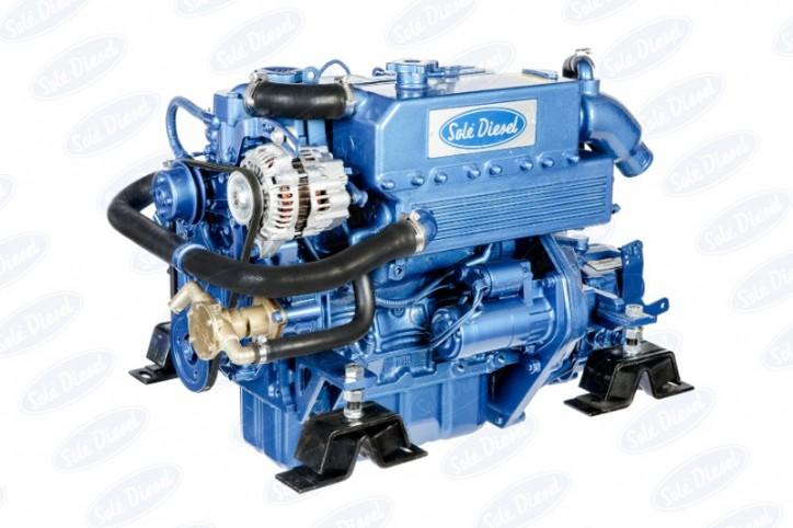 New Engines from Sole Diesel
