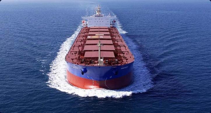 Safe Bulkers acquires Capesize-class dry-bulk vessel