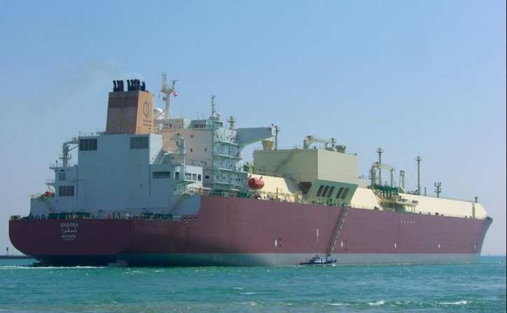 More Qatari LNG Heading for South Hook