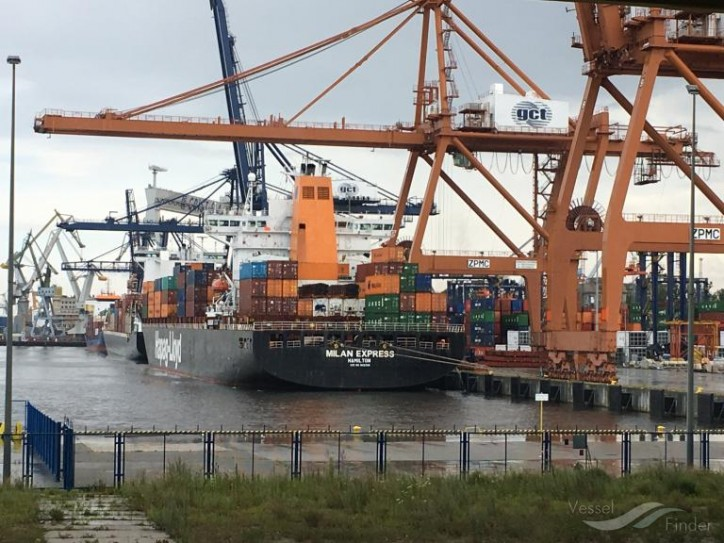 Hapag Lloyd announces new North-Sea Baltic service (NBS)