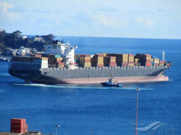 Norddeutsche Reederei H. Schuldt joins V.Group