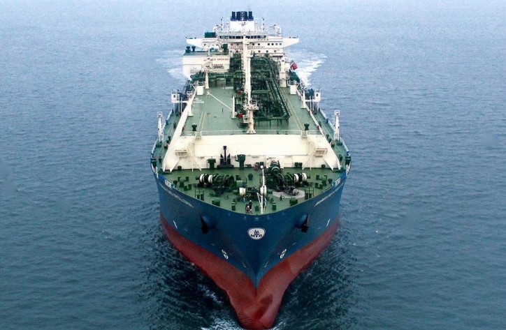 DSME in deal for two 156,000- DWT Maran tankers