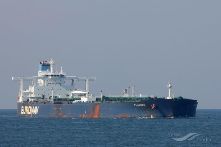 Euronav sells VLCC Flandre for USD45Mln for offshore project