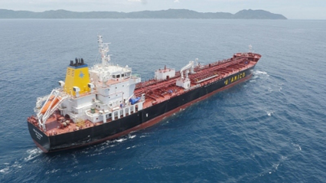 d'Amico International launches two eco-ships in Vietnam: fleet exceeds 50 ships