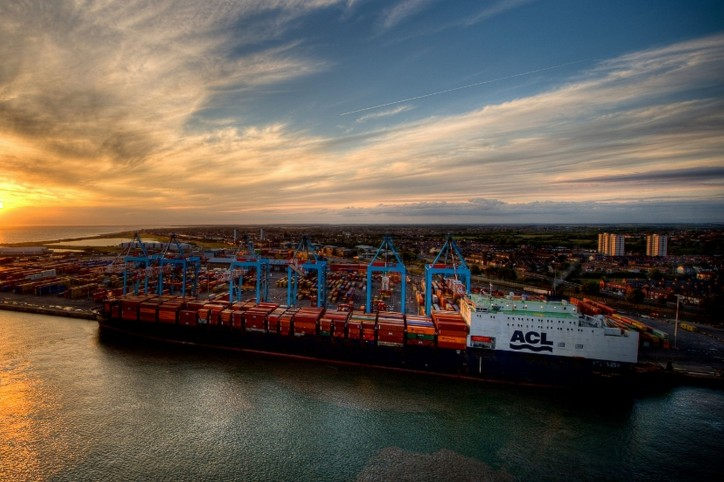 UK Shipping Sector