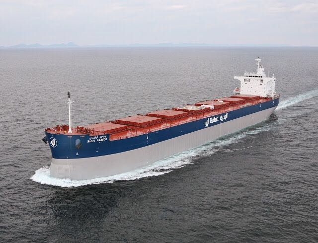 Bahri Among The Top 10 Joint-Stock Companies With Net Profit That Exceeds 1.1Bln Riyals In Q1 2016