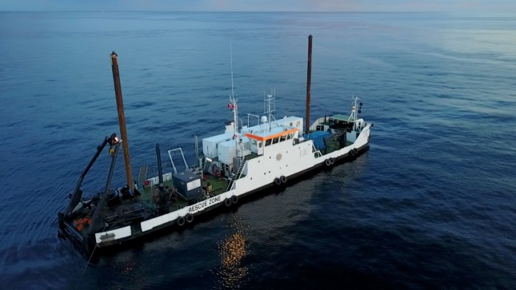 J.A. Rederiet upgrades two multipurpose support vessels to meet latest requirements for operation in the offshore wind industry