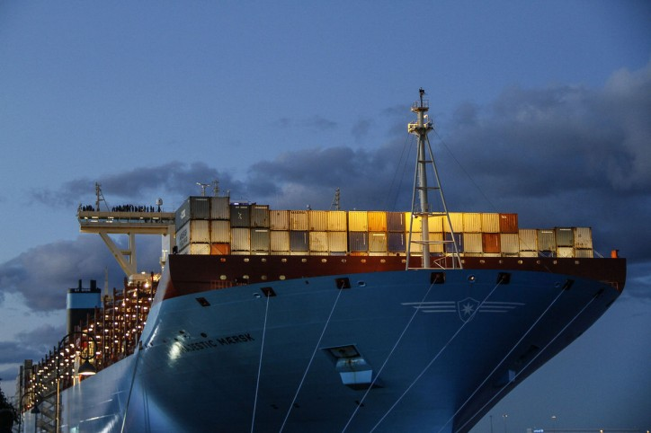 Global commercial shipping fleet witnessed lowest growth rate in a decade: UNCTAD
