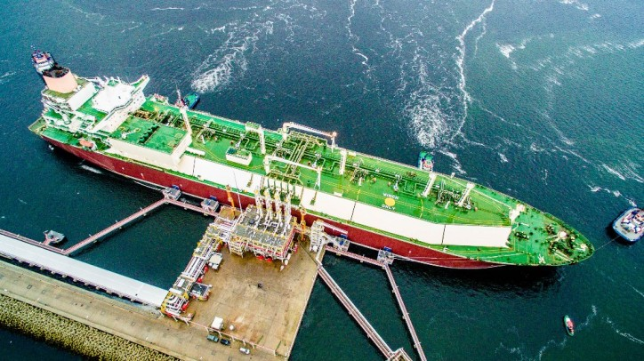 Qatargas and PGNiG Announce New LNG Agreement