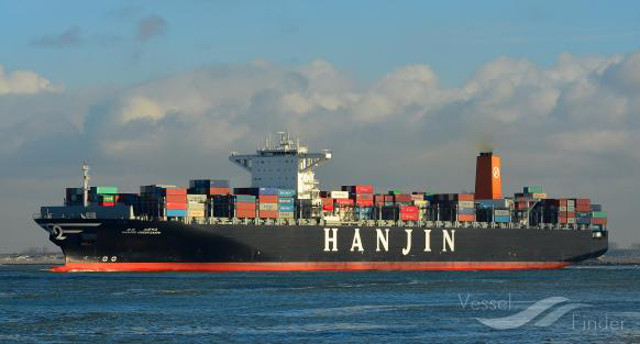 South Korea: Government hints at merger of HMM and Hanjin Shipping