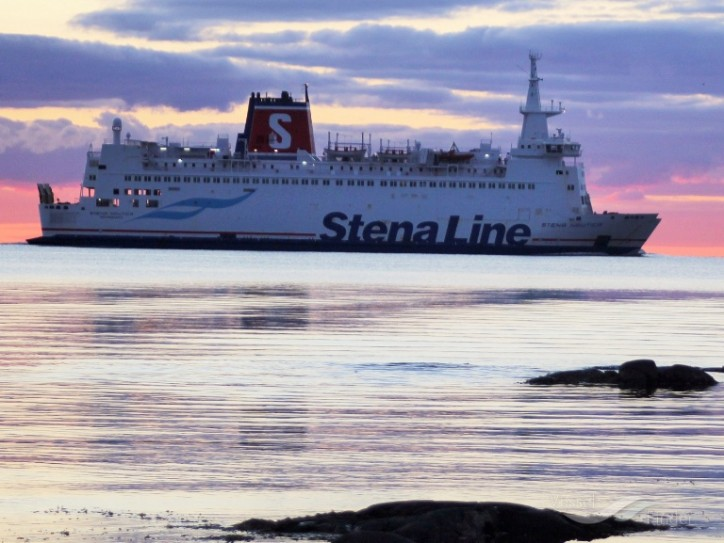 Stena Line to leave Varberg (but most likely not Halland, Sweden)
