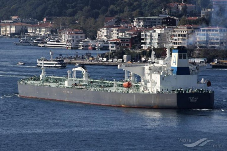 Ocean Yield acquires a modern Suezmax tanker with long-term charter to Okeanis Eco Tankers