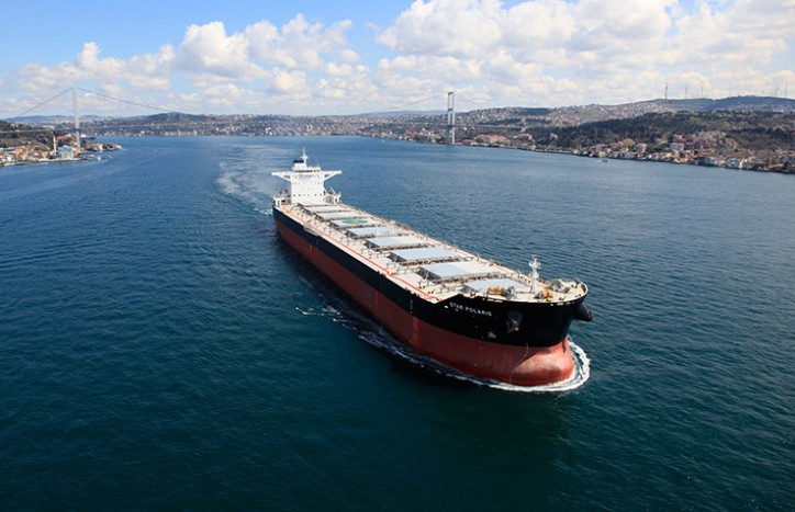 Star Bulk Carriers Enters Chartering Pool With Capesize Vessels
