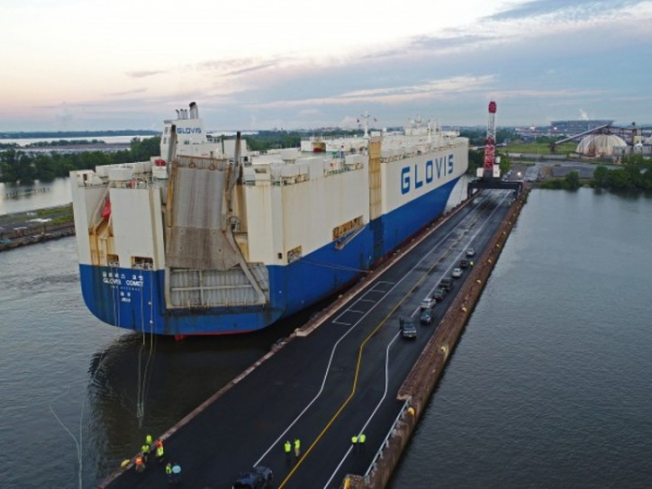New Facility Opens at The Port of Philadelphia
