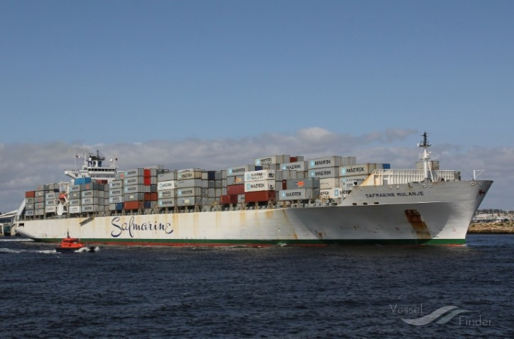 MSC Announces New Transpacific Service