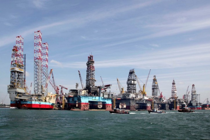 Keppel Offshore & Marine forms joint venture to grow presence in Russia