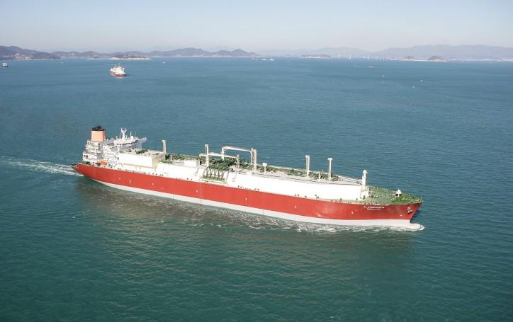 Nakilat transitions LNG Al Sheehaniya to in-house management