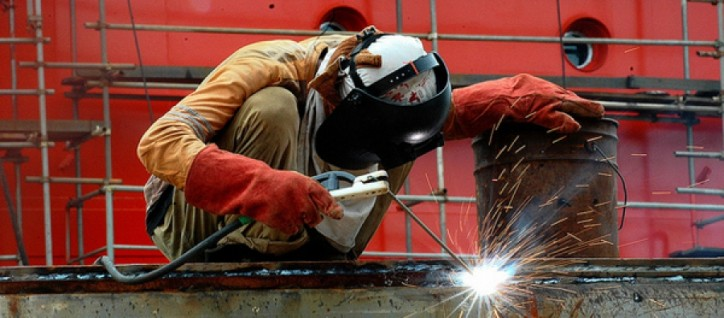 WSS highlights dangers of neglecting onboard welding equipment