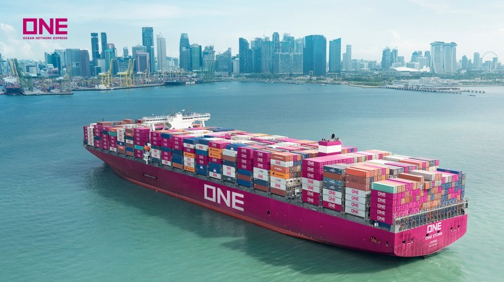 ONE offers enhanced South Pacific Service (SPS)