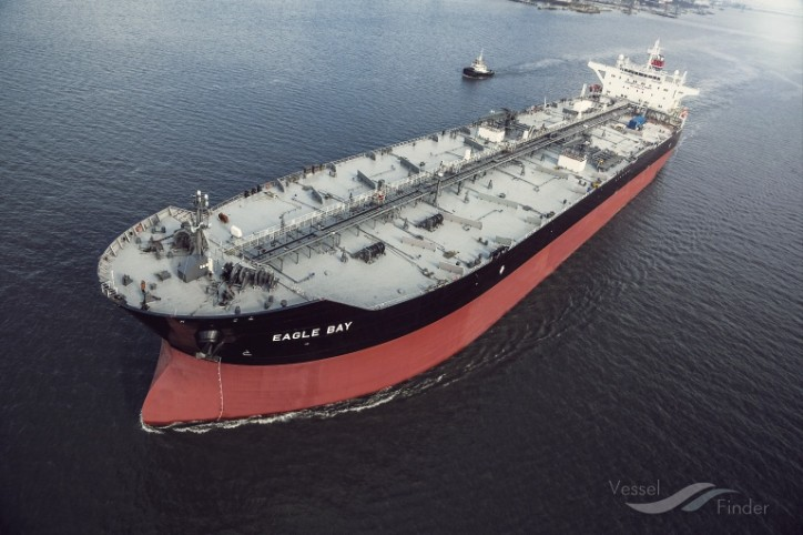 Crowley to Acquire Three SeaRiver Tankers