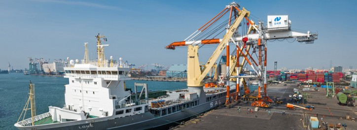 SAL Heavy Lift returns to German Flag