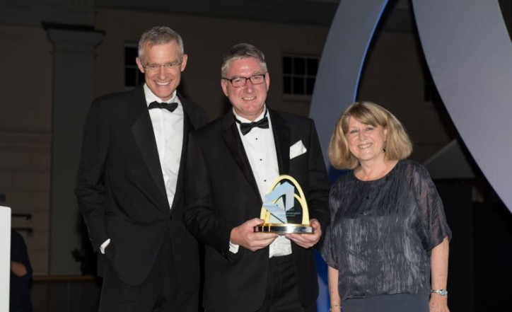 "Port of Felixstowe Wins ""Port Operator of the Year"" at the Lloyd's List Global Awards"